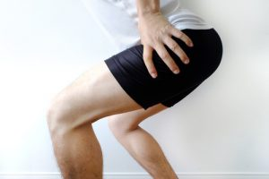hip pain, bursitis hip, trochanteric bursitis