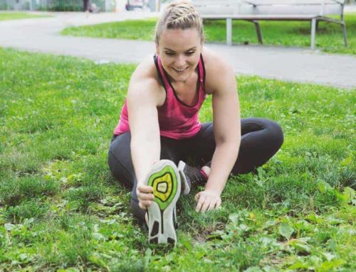 Tips for doing bodyweight exercise at home